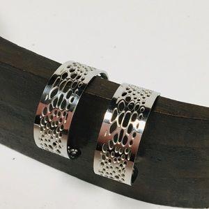 Hoop Stainless Steel Earring